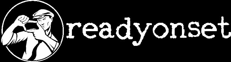 ReadyOnSet logo